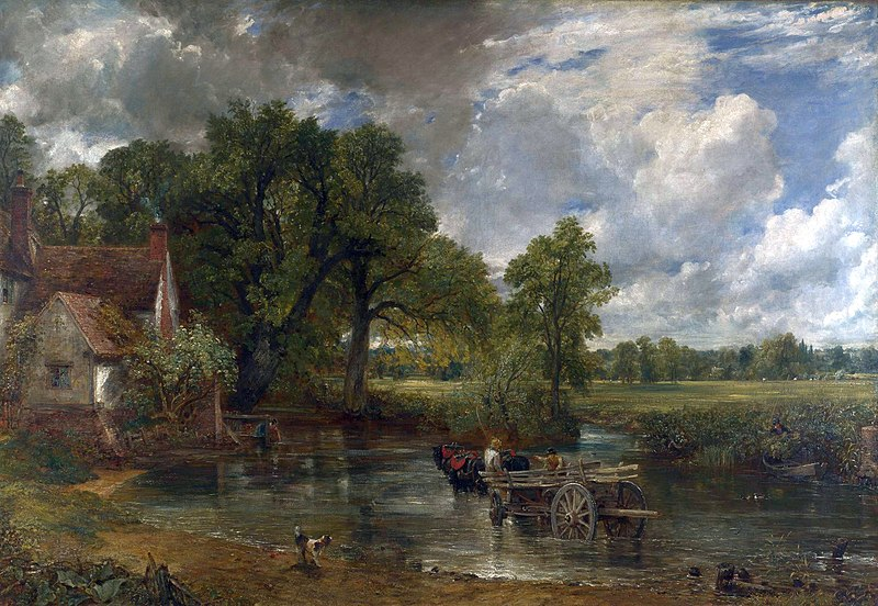File:John Constable The Hay Wain.jpg