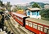 Ferrovia Kalka-Shimla