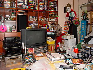 Living room 01335