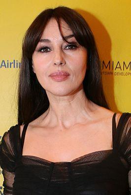 Monica Bellucci (2017)