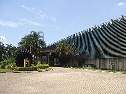 Museu da Tecnologia de São Paulo