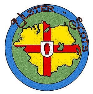 Ulster Scots design