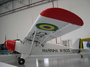 CAP-4 Paulistinha