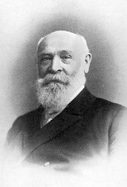 Иосиф Давидович Рабинович