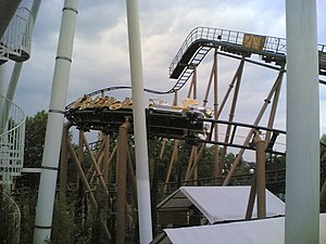 Pegasus (Europapark)