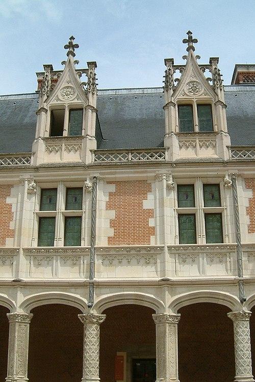 Château de Blois 08
