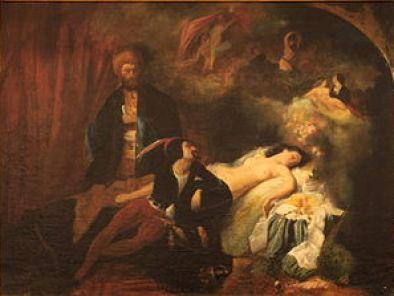 Dreams of Love-Joseph-Benoit Guichard-MBA Lyon...