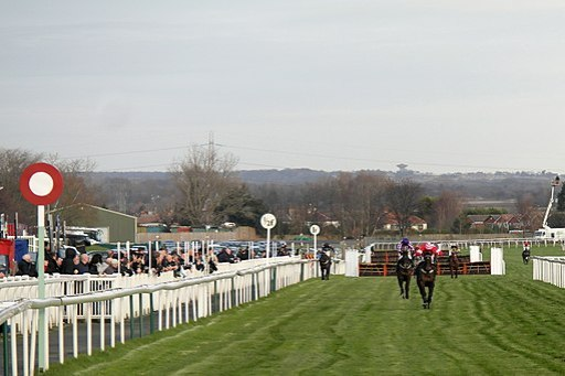 Finishing Post At Aintree - How to pick a winner at Grand National