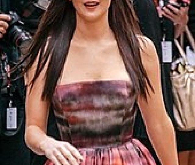 Actress Jennifer Lawrence Attending The 2012 Toronto International Film Festival