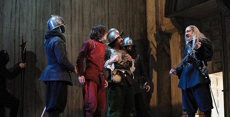 File:La vida es sueño, en el 35 Festival Internacional del Teatro Clásico (16).jpg