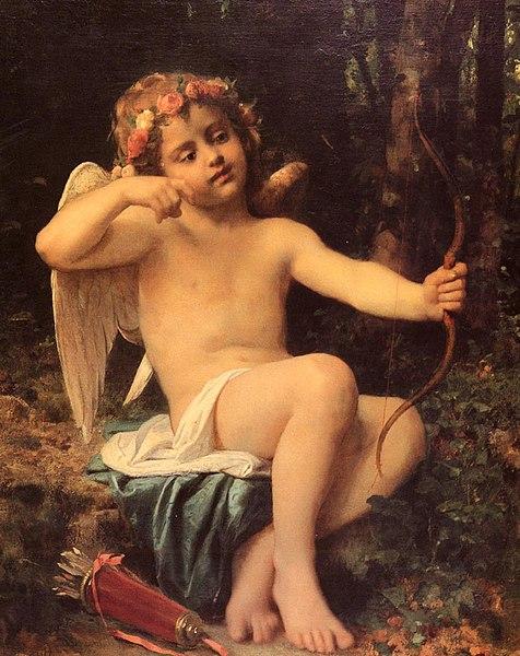 File:Perrault Leon Jean Basile Cupids Arrows.jpg