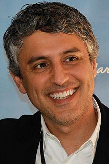Reza Aslan Wikipedia