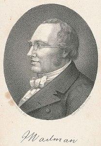 J.A. Wadman