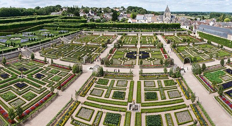 Chateau-Villandry-Jardins-Panoramique