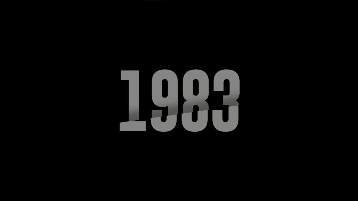 Image result for serie 1983