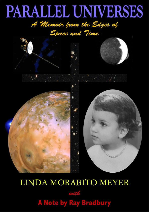 Parallel Universes: A Memoir from the Edges of Space and ...