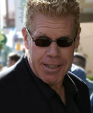 Ron Perlman at the 2006 Toronto International ...