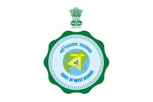 English: West Bengal Flag