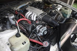 Chevrolet smallblock engine  Wikipedia