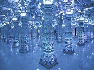 Baps Shri Swaminarayan Mandir Atlanta Wikipedia