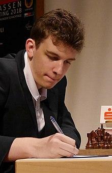 Jan Krzysztof Duda Wikipedia