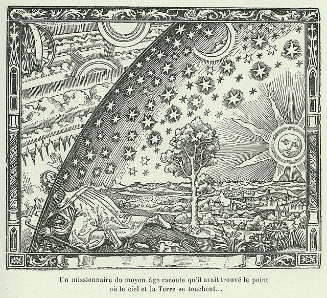 Axis Mundi the axis mundi in ritual iambic witch