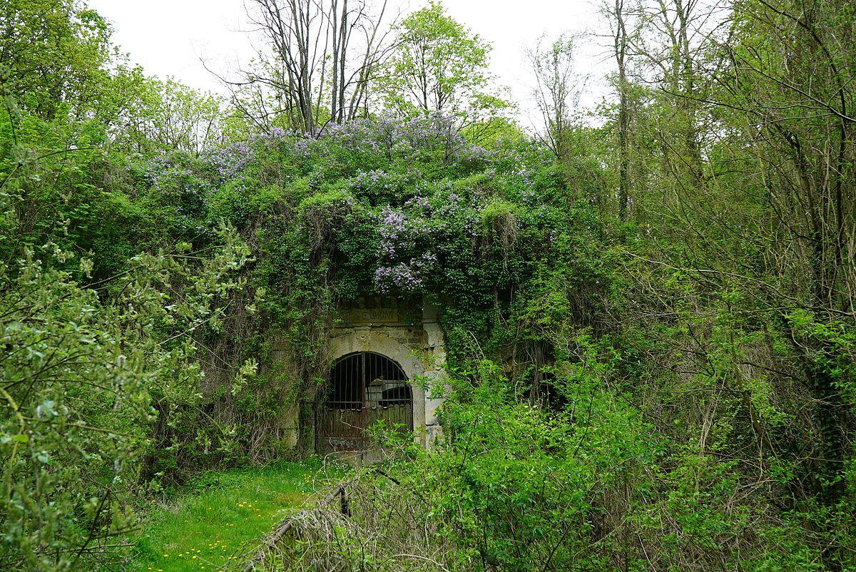 Fort De Brimont Wikipdia