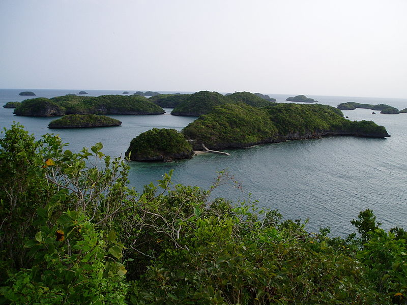 Hundred Islands - jhanzey.net