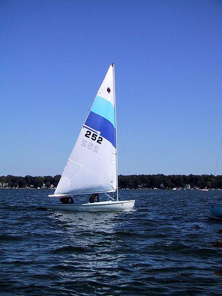 File:Inland cat sailboat.jpg