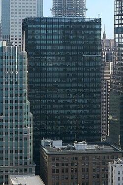 Jpmorgan Chase Building San Francisco Wikipedia