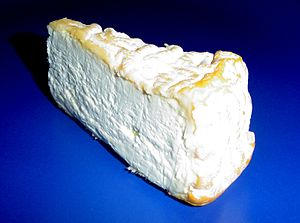 Langres (cheese)