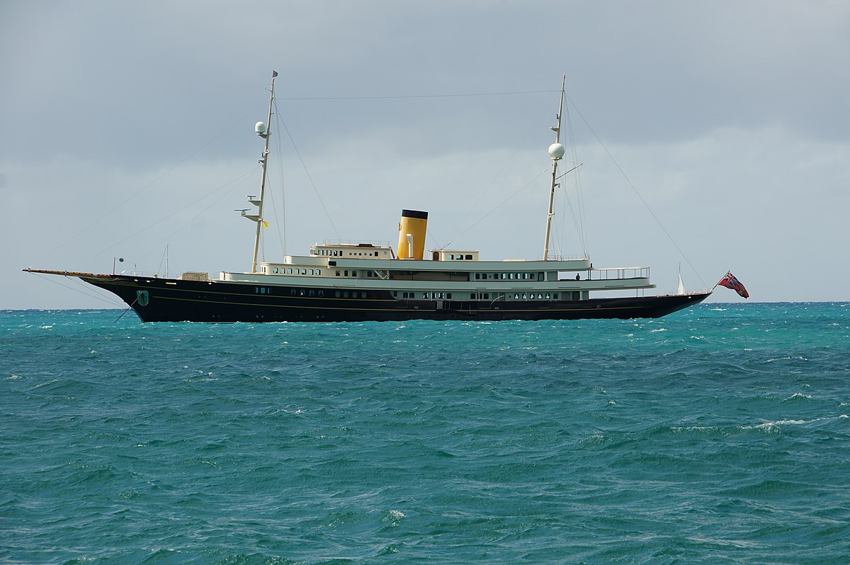 Nero Yacht Wikipedia