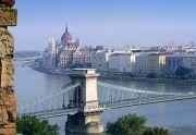 River Cruises Budapest, Parliament