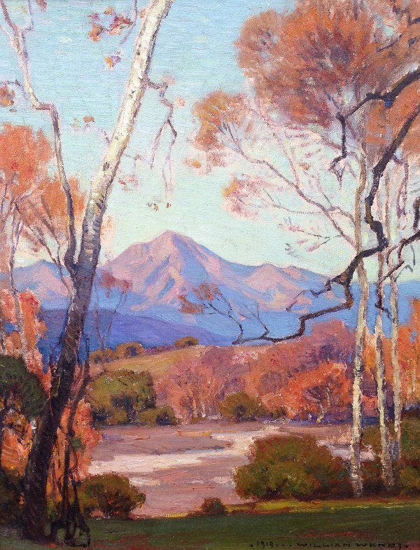William Wendt Wikipedia