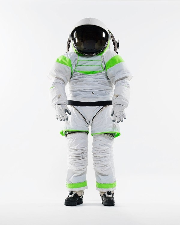 Z series space suits Wikipedia