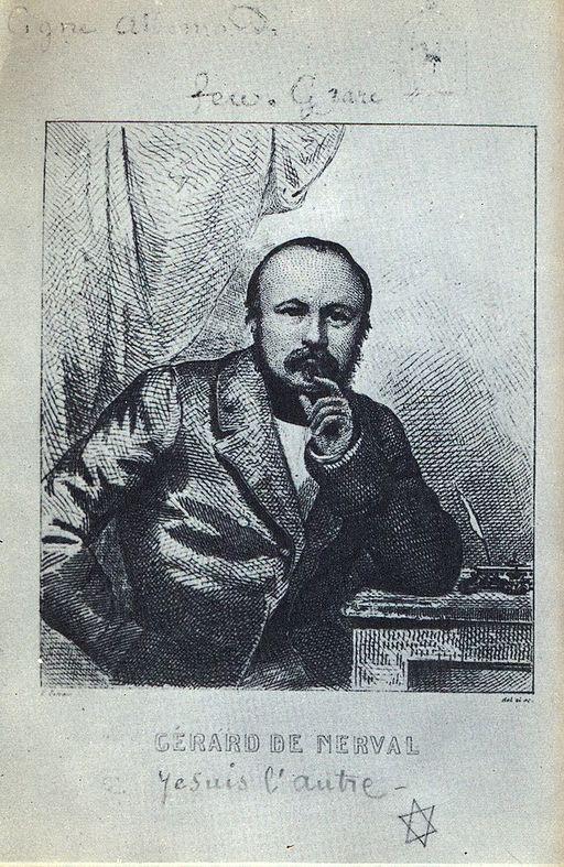 Gérard de Nerval - L'autre