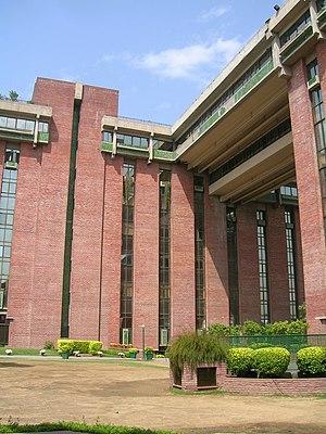 India Habitat Centre, New Delhi