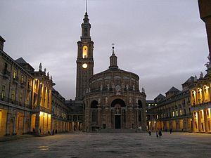 Universidad Laboral de Gijón, Asturias. España...