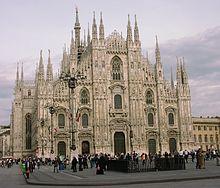 Catedral de Milán