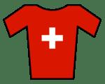 Schweizer Meister Trikot