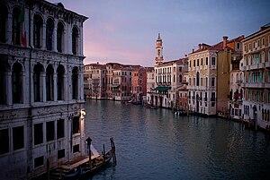 English: Venice, Italy
