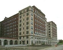 The Whittier Detroit Michigan Wikipedia