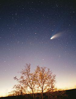 Komet Hale-Bopp