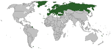 Estados europeos modernos