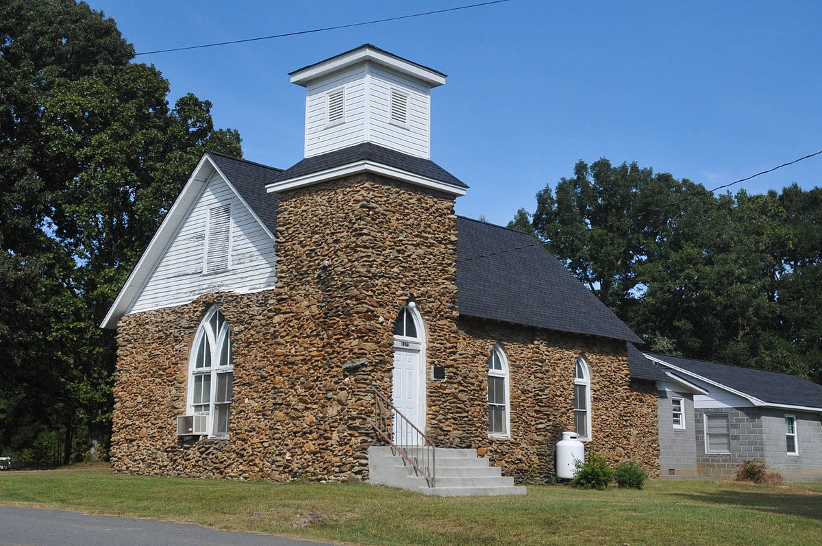 First Congregational Church Mount Pleasant North