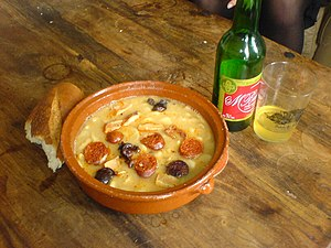 English: Picture of Fabada.