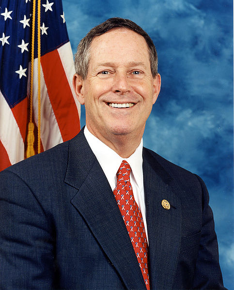 File:Joe Wilson, official photo portrait, color.jpg