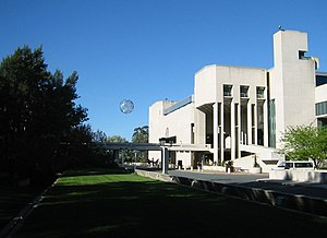 English: National Gallery of Australia
