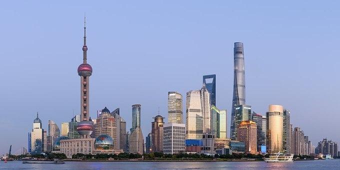 Shanghai - Wikipedia