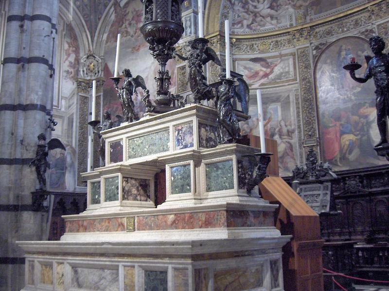 ไฟล์:Siena.Duomo.HighAltar04.jpg